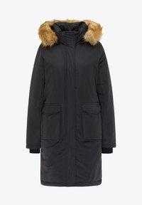 usha - Winter coat - schwarz - 4