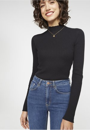 ALANI  - Jumper - black