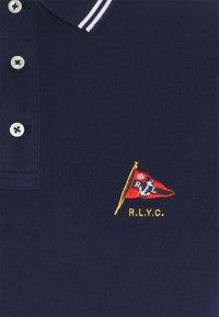 Polo Ralph Lauren - BASIC - Polotričko - french navy - 7