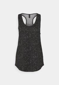 Cotton On Body - MATERNITY TRAINING TANK - Fitness / Yoga - pewter grey - 0