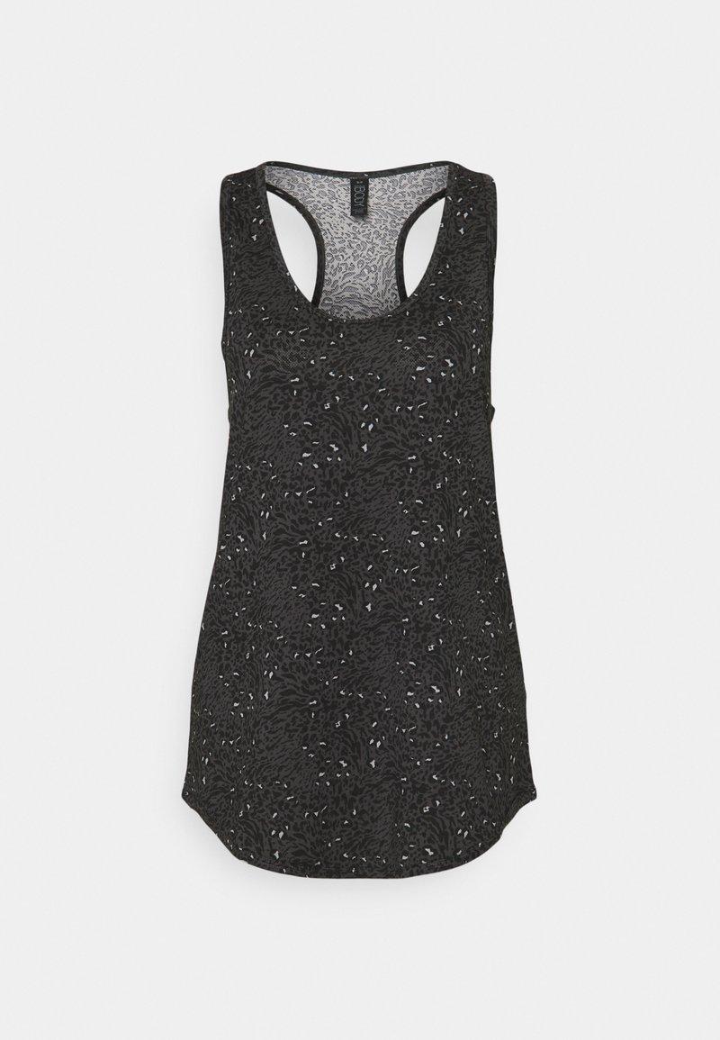 Cotton On Body - MATERNITY TRAINING TANK - Fitness / Yoga - pewter grey