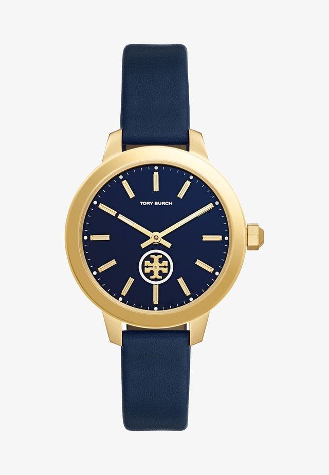 THE COLLINS - Horloge - blau