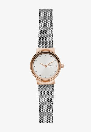 FREJA - Montre - silver-coloured