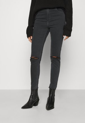 ANKLE BASHER  - Jeans Skinny Fit - midnite