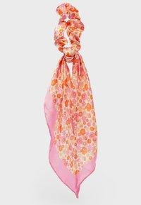 Stradivarius - Hair styling accessory - pink - 3
