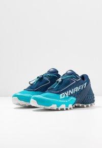 Dynafit - FELINE SL - Trail running shoes - poseidon/silvretta - 2