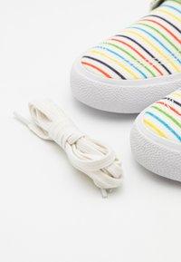 Nike SB - ZOOM JANOSKI UNISEX - Sneakers - sail/white - 5