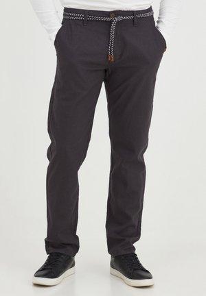 MENNIX  - Trousers - phantom grey