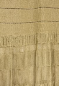 Hervé Léger - GOWN - Occasion wear - gold-coloured - 8