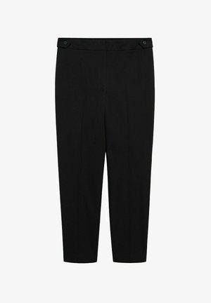 JOSE8 - Pantalon classique - schwarz