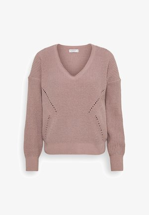 STITCHY - Jumper - pink