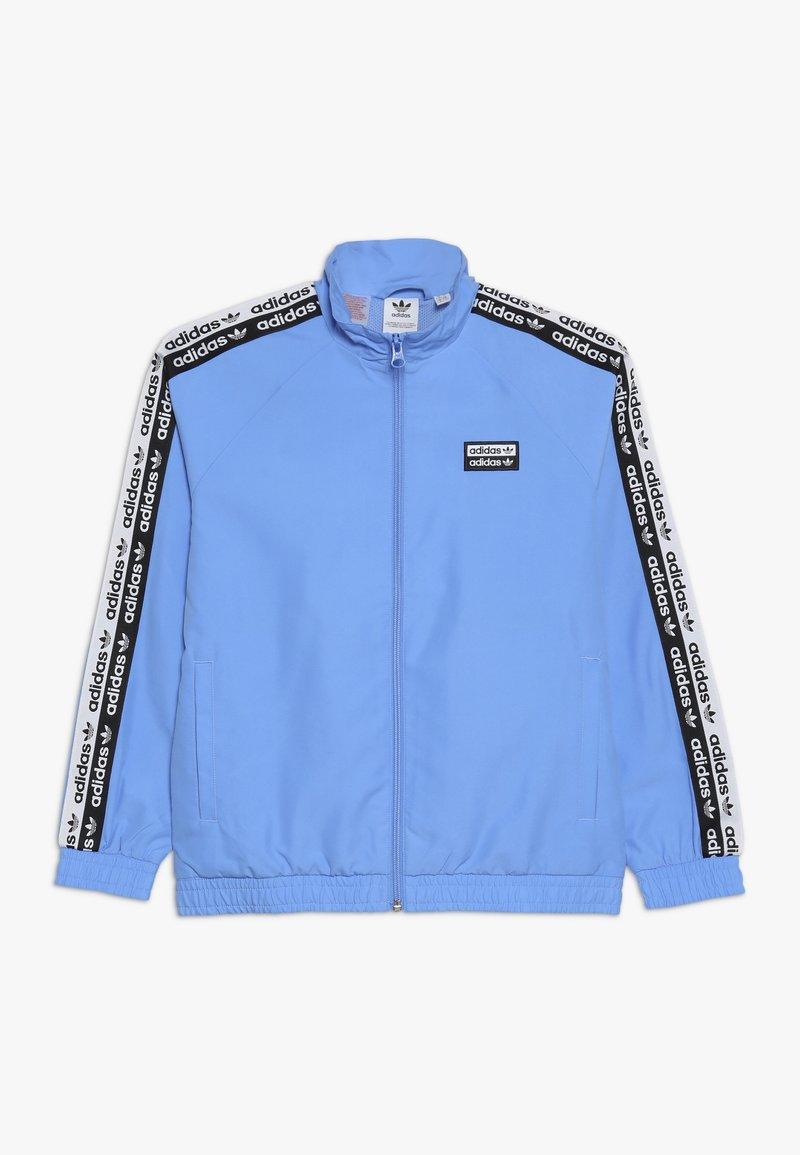 adidas Originals - V OCAL TRACKTOP - Sportovní bunda - real blue