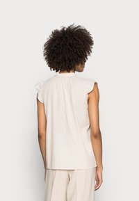 Soyaconcept - PHINE - Blouse - cream - 2