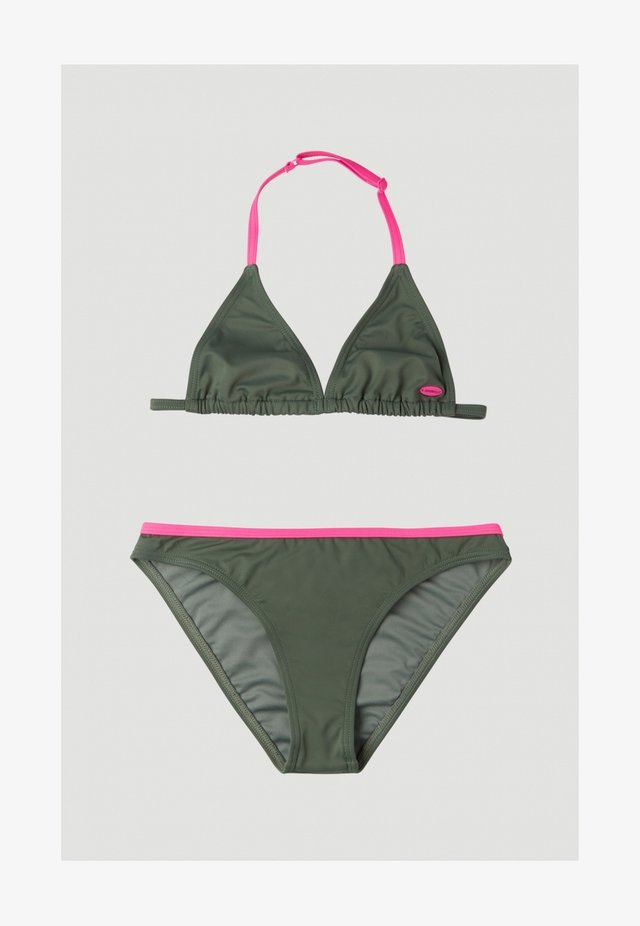 Bikini - light green