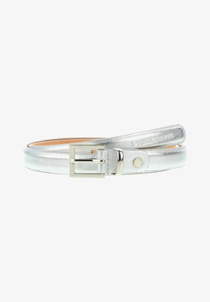 OSIGNO - Belt - silver