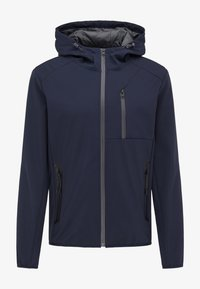 Mo - Outdoor jacket - marine - 4