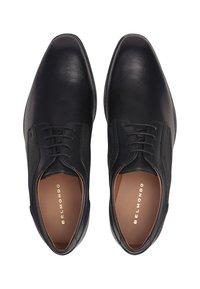 Belmondo - Smart lace-ups - schwarz - 3