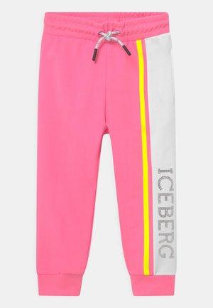 FELPA - Pantaloni sportivi - pink