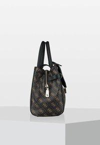 Guess - ESME - Handbag - brown - 2