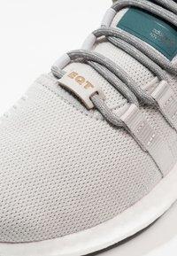 adidas Originals - EQT SUPPORT 93/17 - Sneakers laag - grey two/grey three - 5