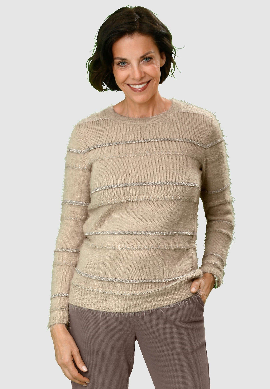 Damen Strickpullover