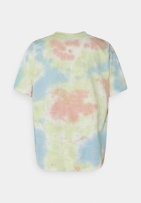 Obey Clothing - CAST OUT - Print T-shirt - humus blotch - 1