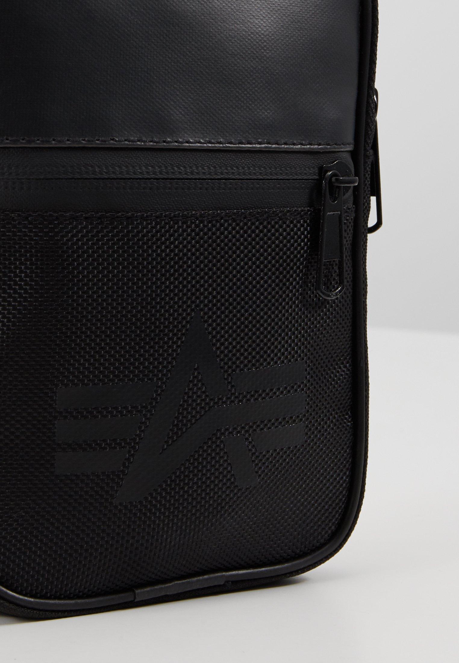 Men UTILITY BAG - Across body bag