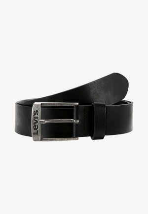 NEW DUNCAN - Riem - regular black