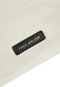 FREDsBRUDER - Handbag - silver - 4