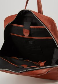Still Nordic - THOR BACKPACK - Reppu - cognac - 4