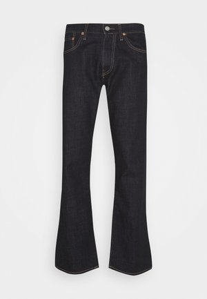 Jeans a sigaretta - rinse
