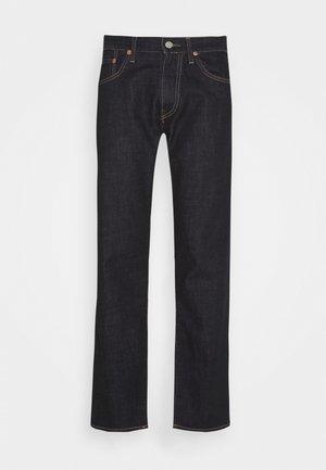 Straight leg jeans - rinse
