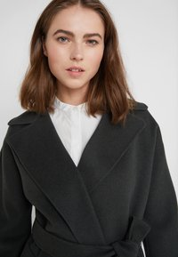 WEEKEND MaxMara - TED - Classic coat - dunkelgruen - 4
