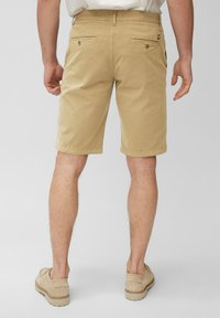 Marc O'Polo - RESO - Shorts - chestnut chocolate - 2
