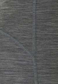 Nike Performance - 365 7/8 HI RISE - Punčochy - black/white - 6