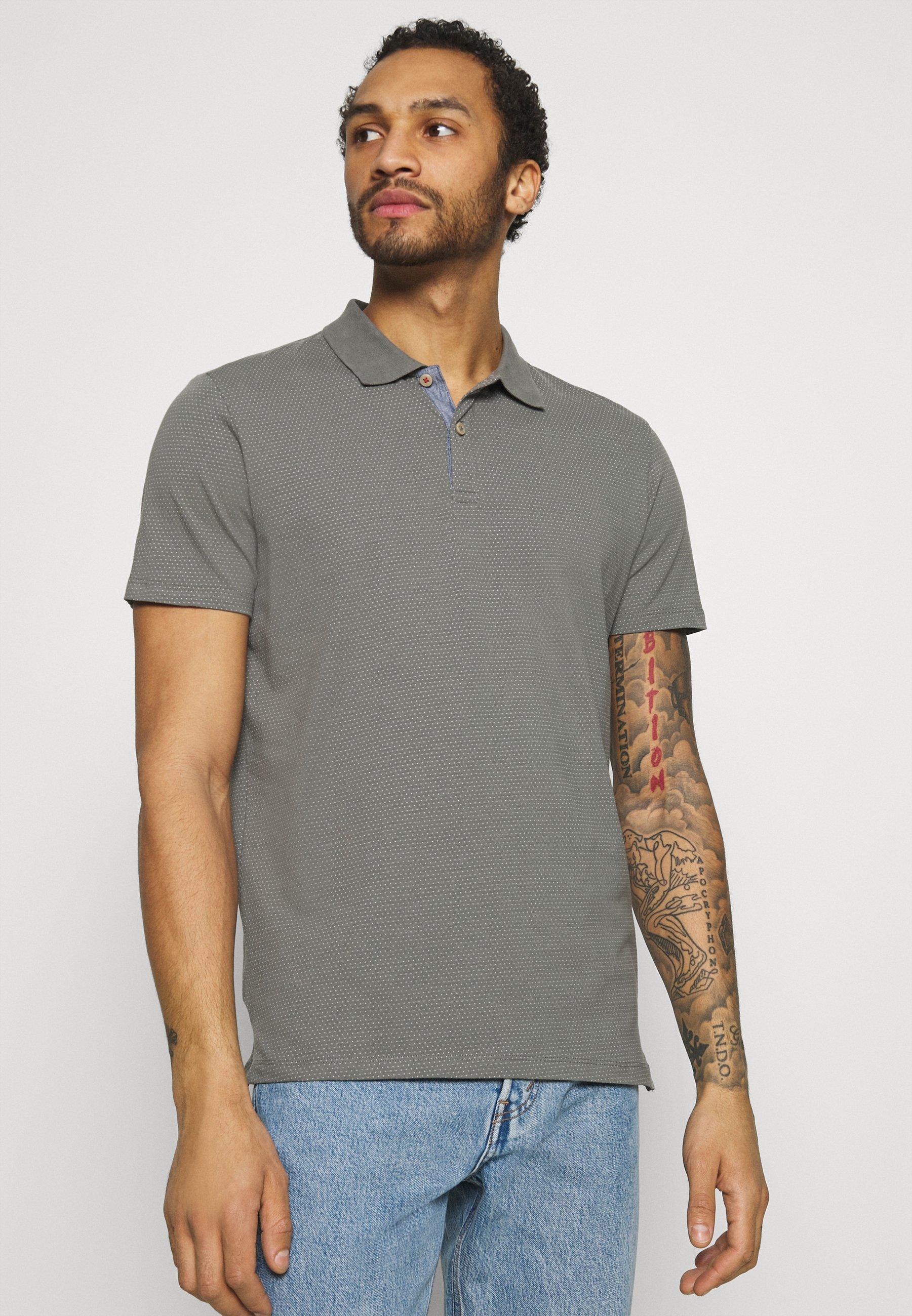 Men JJJEANS - Polo shirt