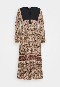 Billabong - CALIFORNIAN DREAMIN - Day dress - black - 0