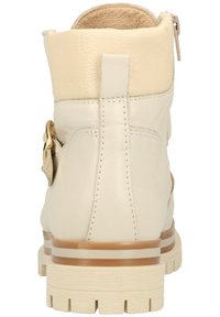 Scapa - Platform ankle boots - ghiaccio - 3