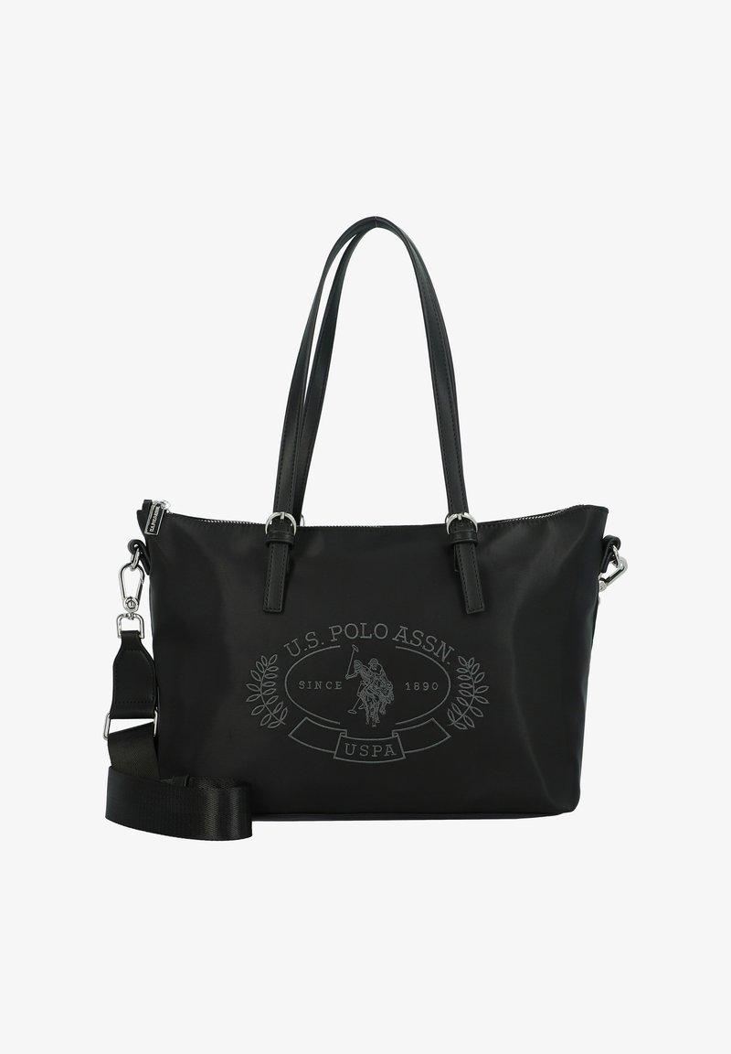 U.S. Polo Assn. - Handbag - black
