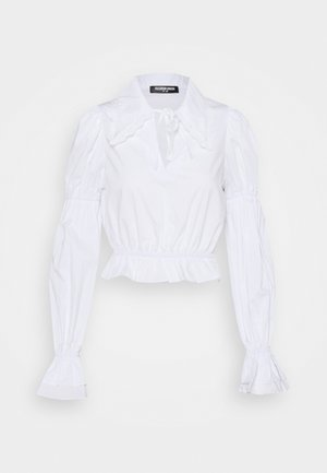 PRIMROSE - Blouse - white