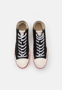 Marni - Sneakers hoog - black/lilywhite - 3