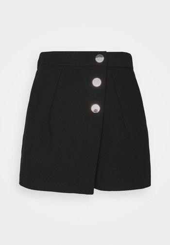 IMAGE - Shorts - noir