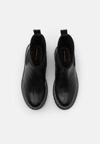 Copenhagen Shoes - LINA - Støvletter - black - 5