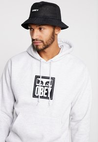 Obey Clothing - DEPOT BUCKET HAT - Hat - black - 1