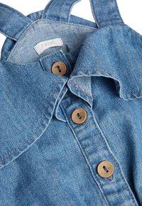 Next - Overhemdblouse - blue - 2