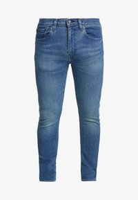 Levi's® - 519™ EXTREME SKINNY FIT - Jeansy Skinny Fit - sage oceanside - 4