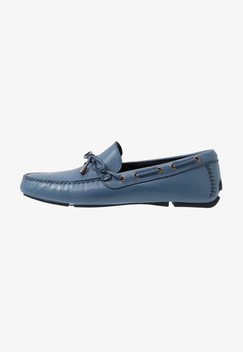 Just Cavalli - Moccasins - china blue