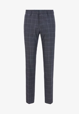 GENIUS5 - Suit trousers - dark blue