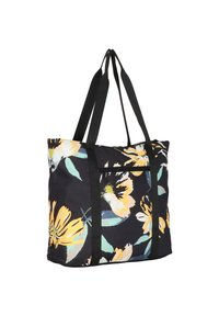 Bench - CITY - Tote bag - anthracite gold - 1
