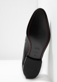 HUGO - APPEAL - Business sko - black - 4